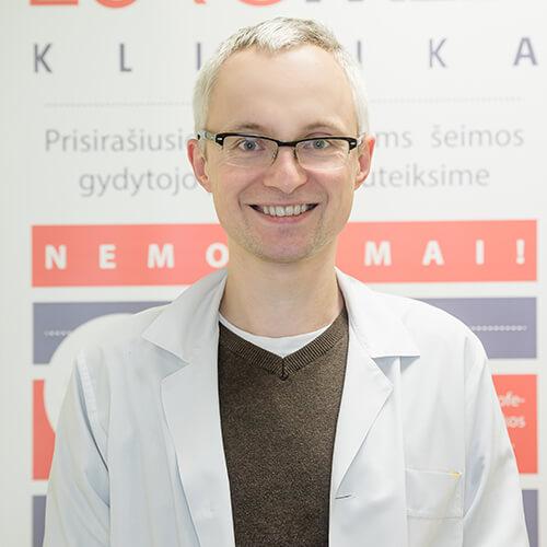 Antanas Eigminas