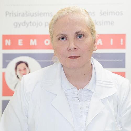 Dalia Mockienė