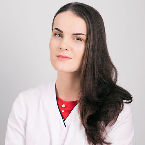Evelina Mazur