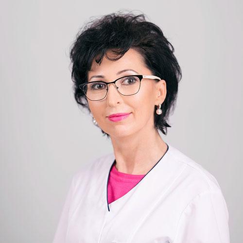 Genovaitė Ingrida Jankauskienė