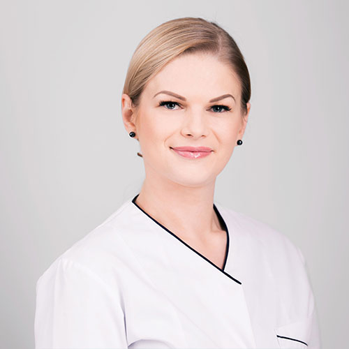 Rima Kučinskienė