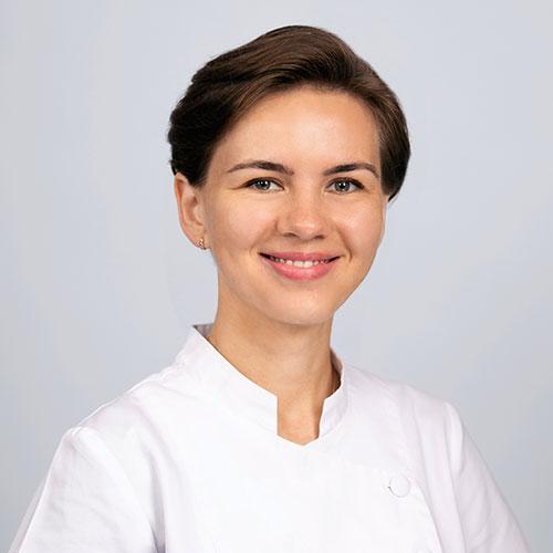 Jurgita Jokubauskienė