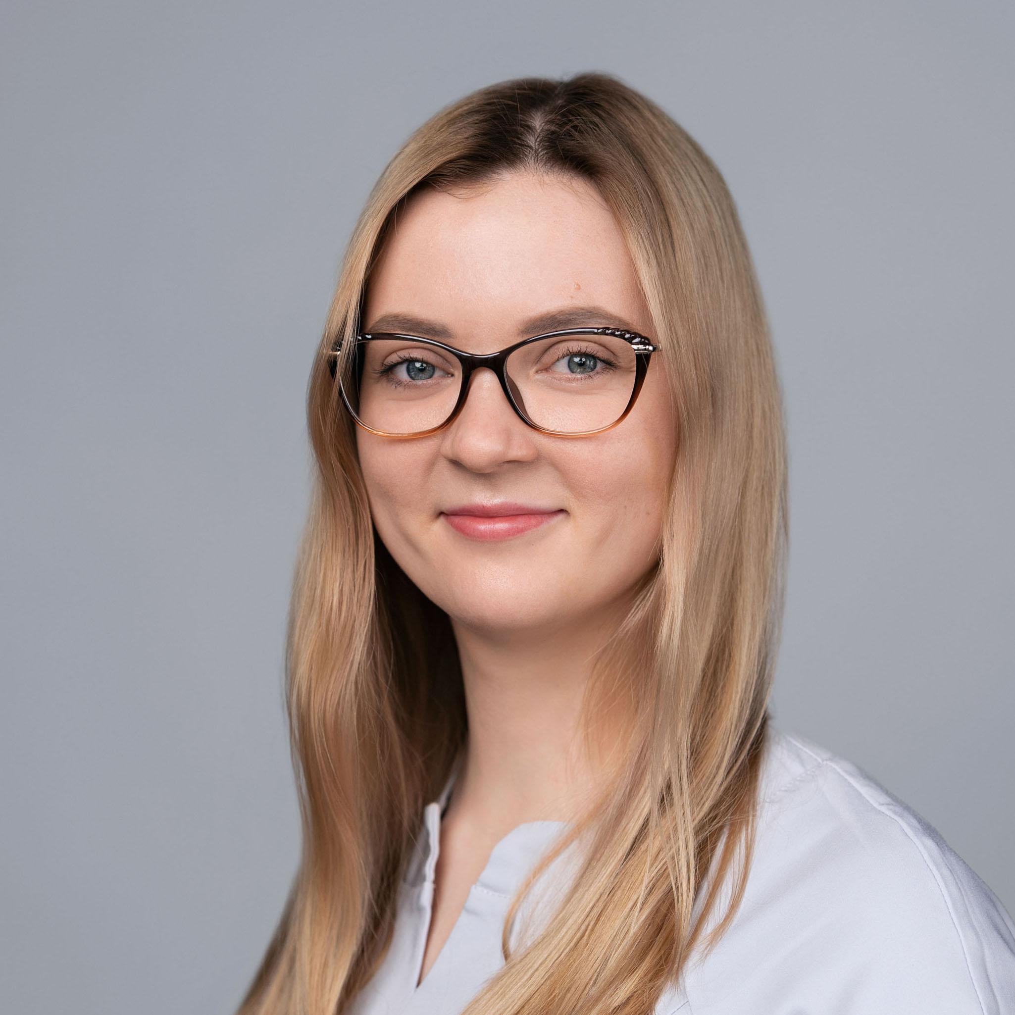 Dovilė Deksnienė
