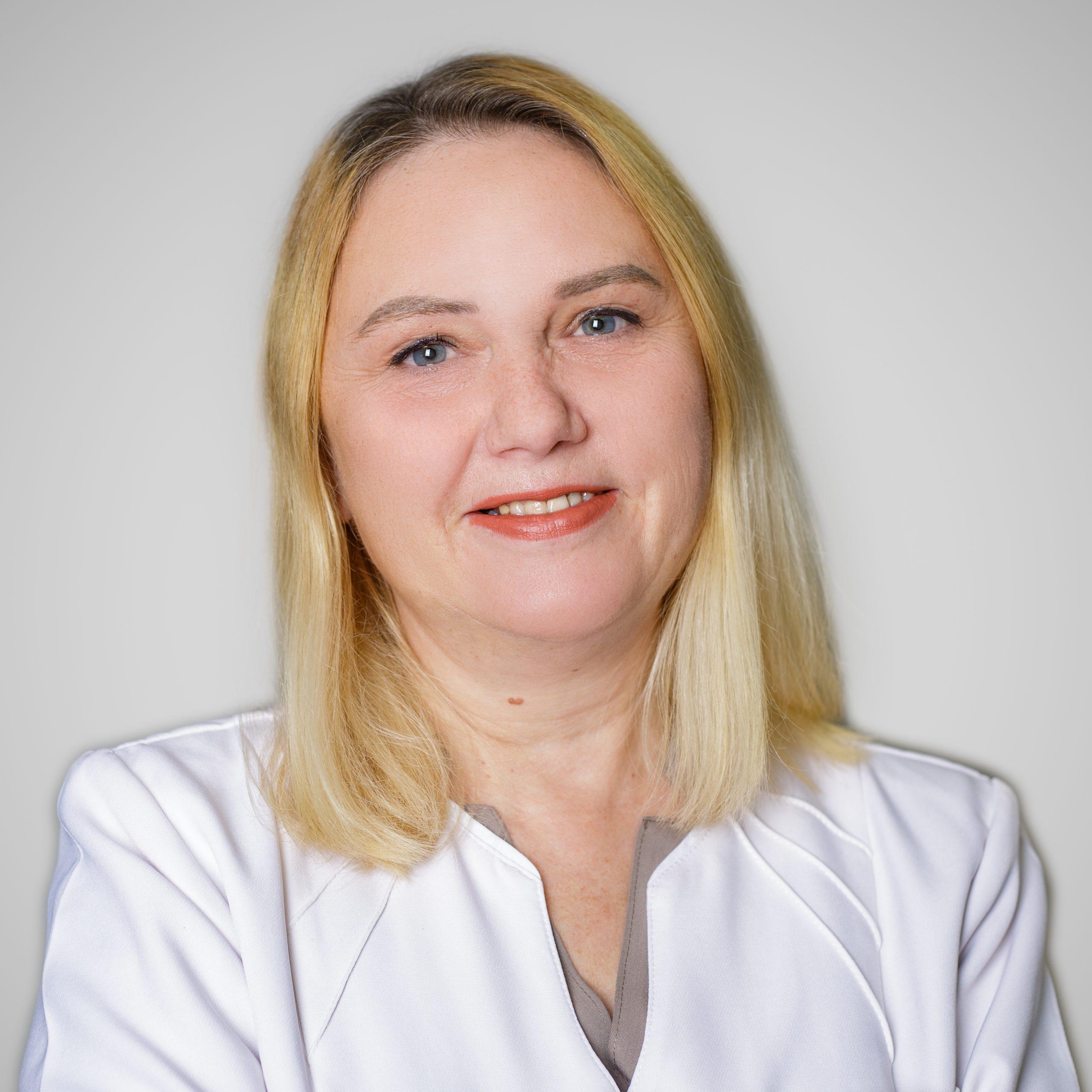 Monika Monkelienė
