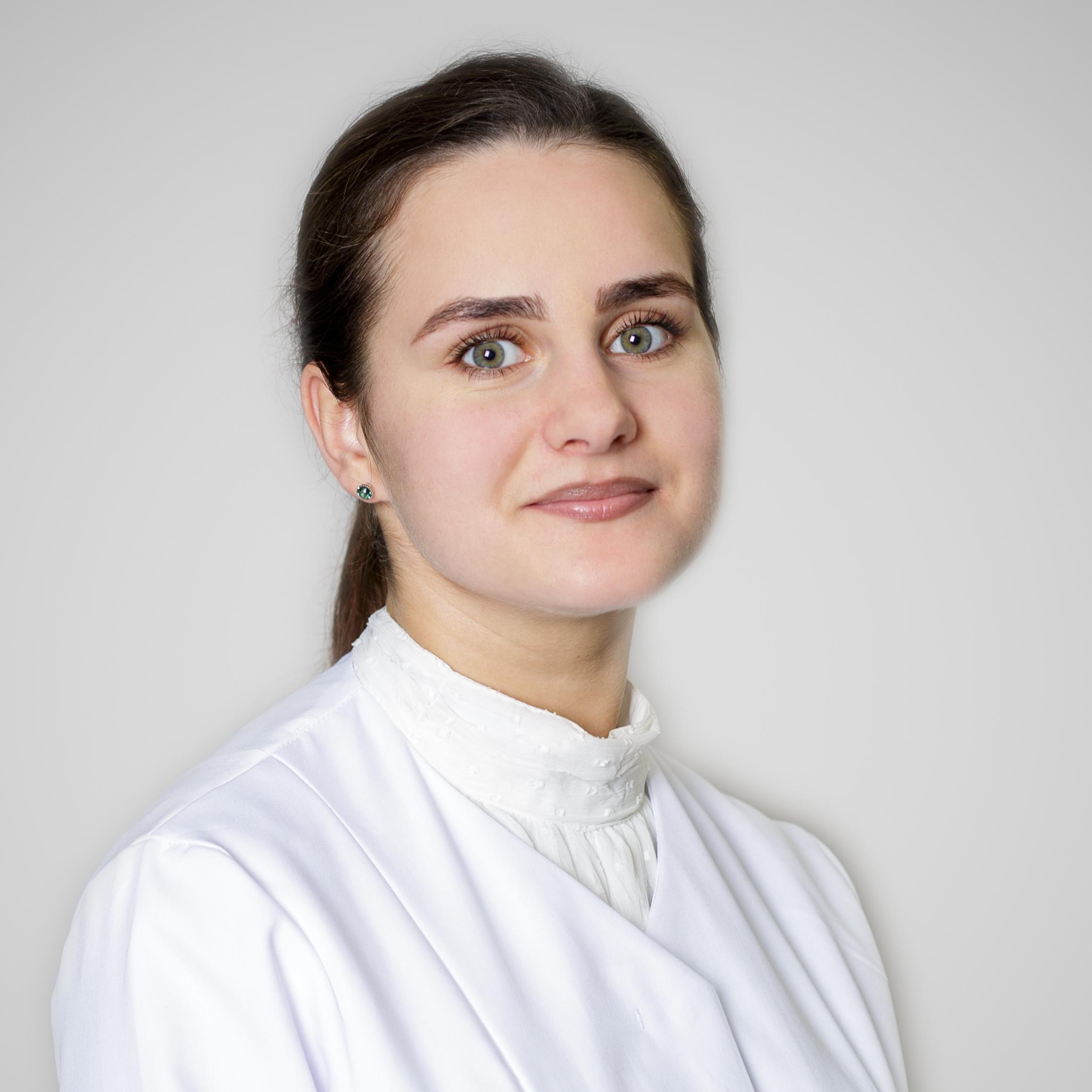 Viktorija Mickevič