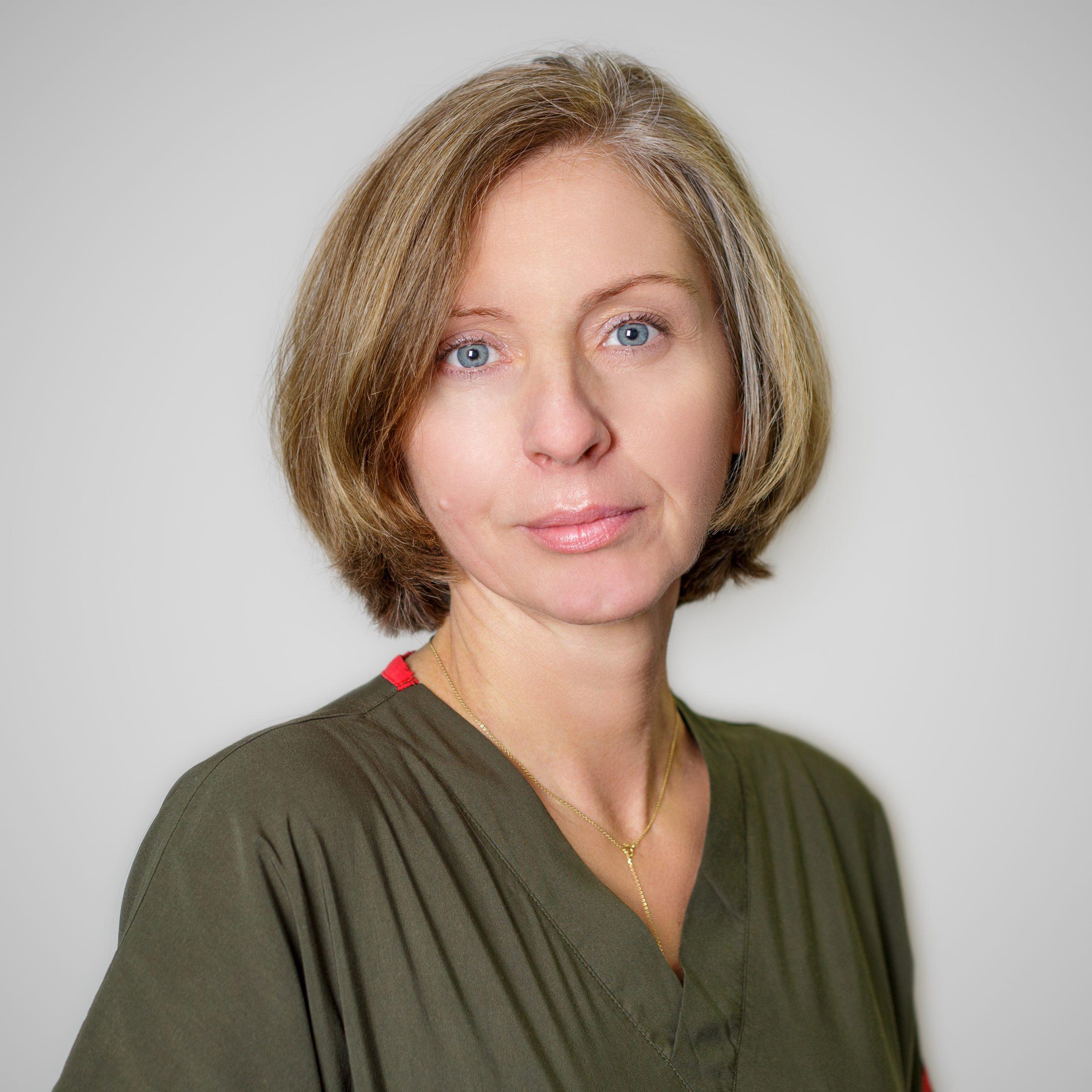Gintarė Ščebedaitė - Vickun