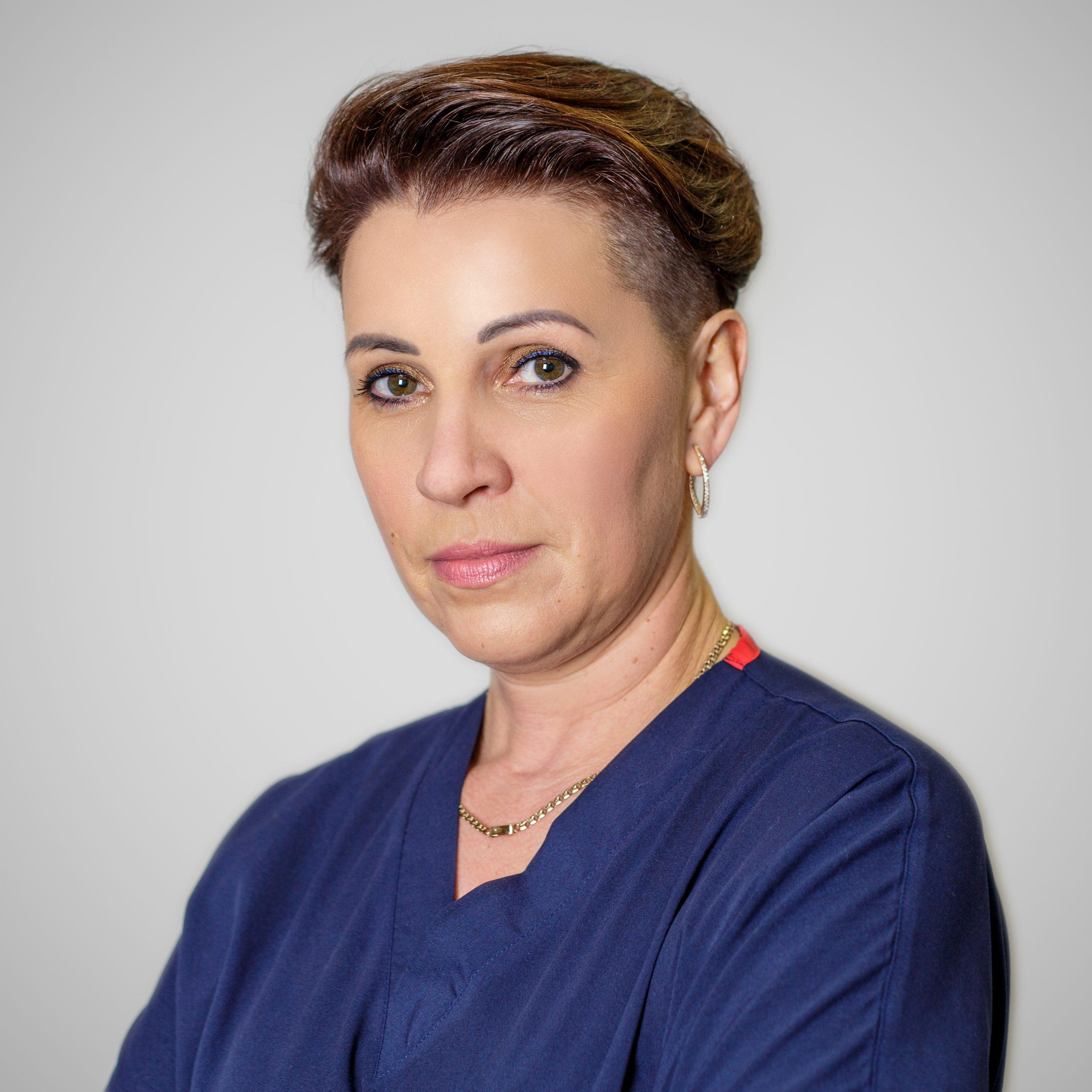 Oksana Kiselienė