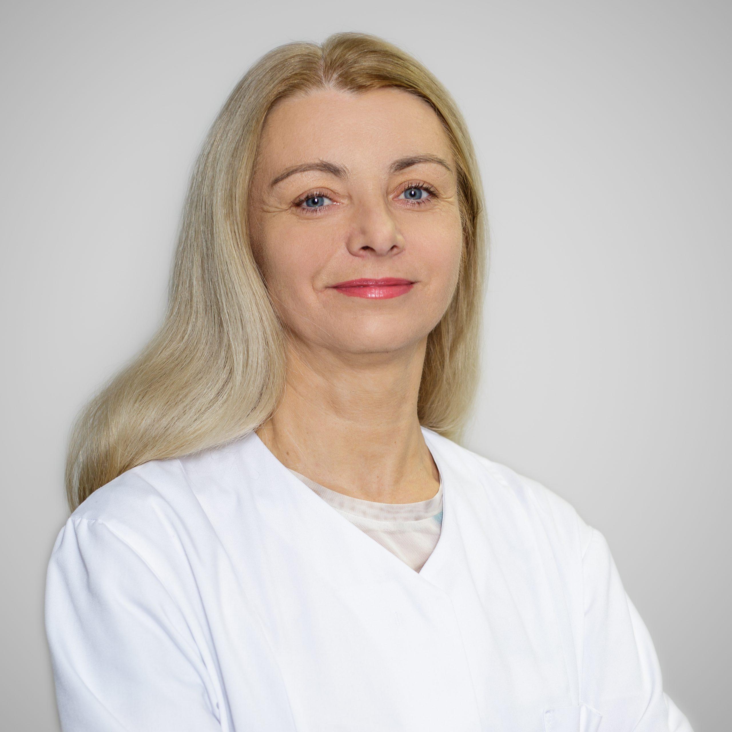 Eglė Karaliūtė