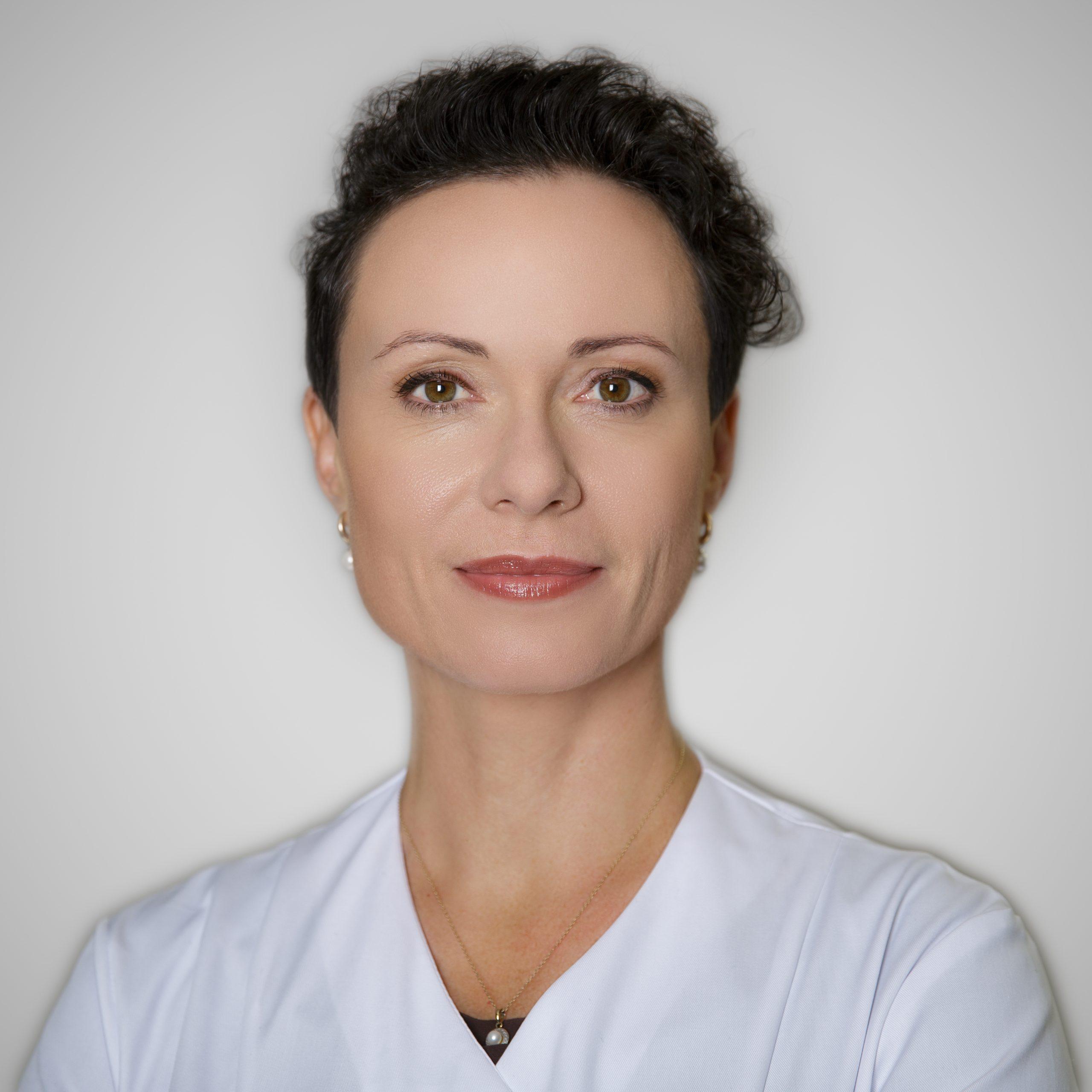 Liudmila Učkuronienė