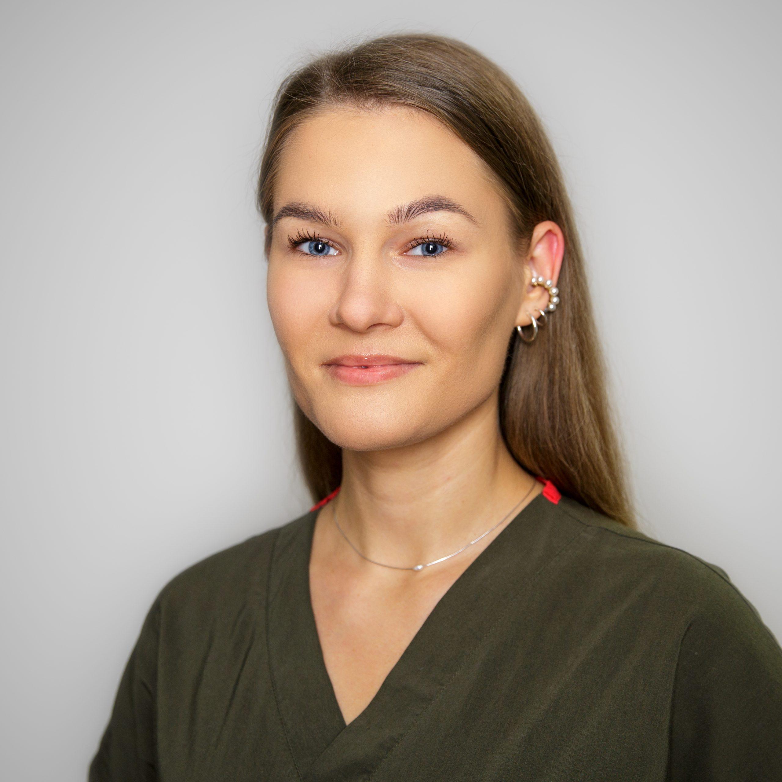 Miglė Emilija Bytautaitė